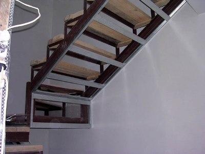 лестницы в тюмени