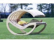 Кровать для сада