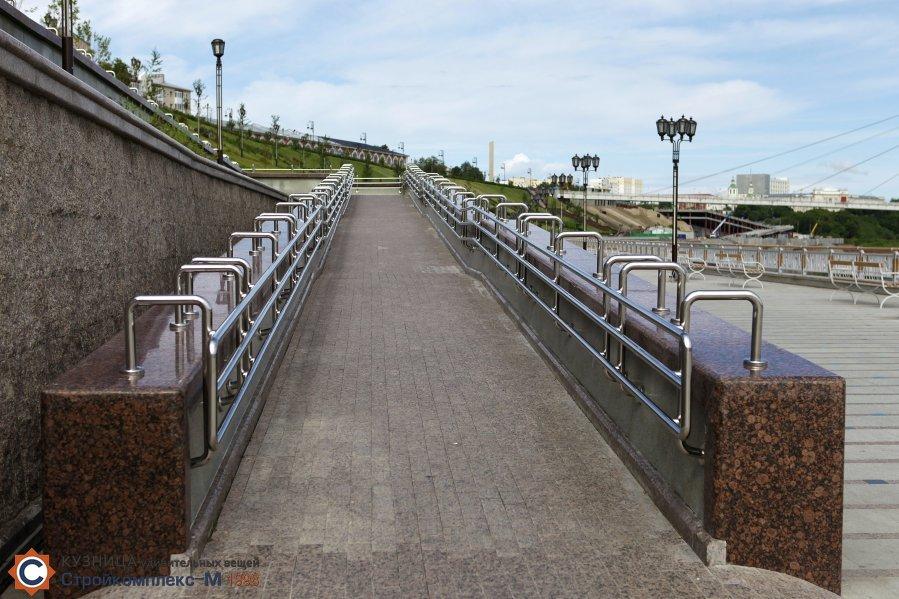 энни получает ограды набережных москва реки фото картинки изменений плане