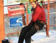 Фото соревнований по альпинизму