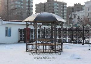 Ильинский женский монастырь г.Тюмень