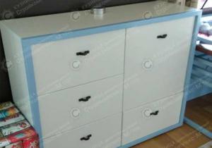 Современная ЭКО - мебель для офиса и дома
