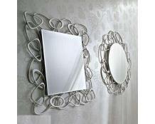 Кованое зеркало