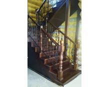 Лестница - комплекс №1