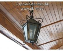 фонарь для террасы