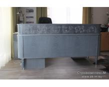 Деревянный стол для кабинета