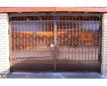 Ворота В-005