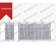 Ворота В-085