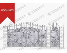 Ворота В-087