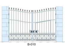 Ворота В-010