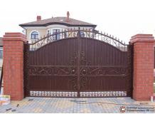 Ворота В-019