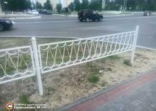 Благоустройство города Когалым