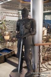 Кованый рыцарь