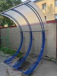 Велопарковка ВП-03